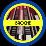 broche